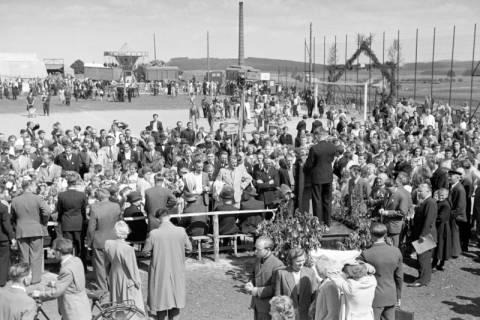 ARH NL Dierssen 1040/0007, Sportfest, Völksen, 1950