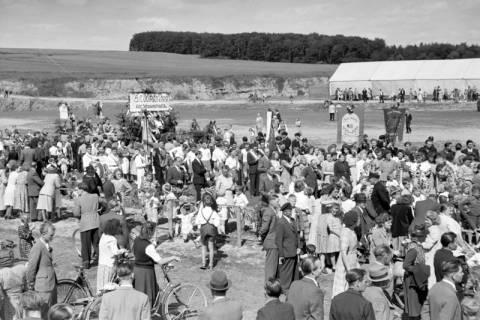 ARH NL Dierssen 1040/0008, Sportfest, Völksen, 1950