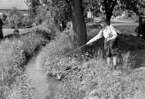 ARH NL Dierssen 1040/0019, Angler, Altenhagen I, 1950