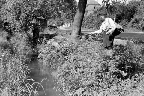 ARH NL Dierssen 1040/0020, Angler, Altenhagen I, 1950