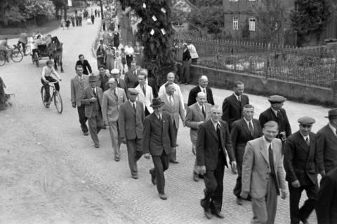 ARH NL Dierssen 1042/0034, Sängerfest, Gestorf, 1950