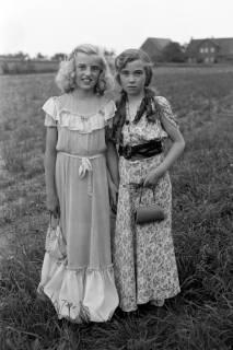 ARH NL Dierssen 1042/0035, Sängerfest, Gestorf, 1950