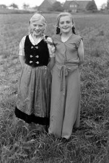 ARH NL Dierssen 1042/0036, Sängerfest, Gestorf, 1950