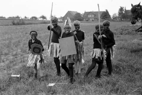 ARH NL Dierssen 1043/0004, Sängerfest, Gestorf, 1950