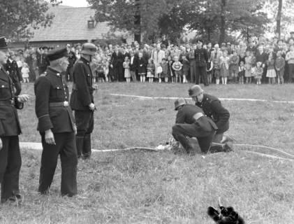 ARH NL Dierssen 1043/0032, Feuerwehr, Alvesrode, 1950