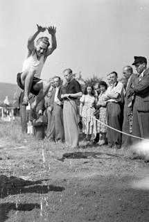 ARH NL Dierssen 1057/0020, Sportfest, Bakede, 1950