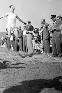 ARH NL Dierssen 1057/0021, Sportfest, Bakede, 1950