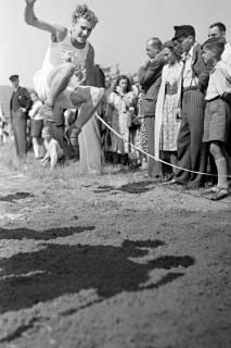 ARH NL Dierssen 1057/0023, Sportfest, Bakede, 1950