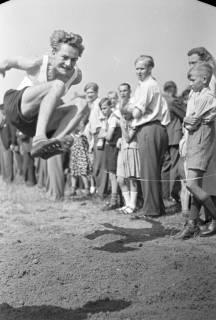 ARH NL Dierssen 1057/0026, Sportfest, Bakede, 1950