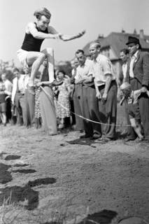ARH NL Dierssen 1057/0028, Sportfest, Bakede, 1950