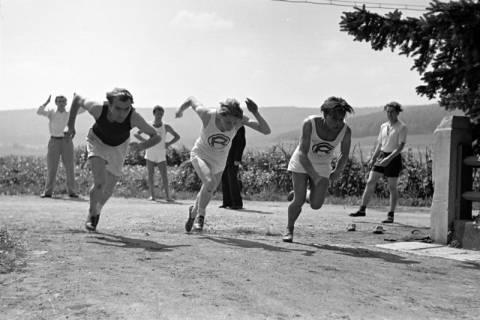 ARH NL Dierssen 1058/0002, Sportfest, Bakede, 1950