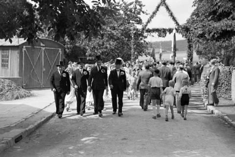 ARH NL Dierssen 1058/0030, Sängerfest, Altenhagen I, 1950