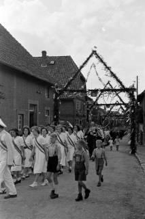 ARH NL Dierssen 1058/0031, Sängerfest, Altenhagen I, 1950