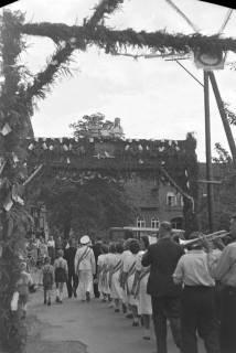 ARH NL Dierssen 1059/0001, Sängerfest, Altenhagen I, 1950