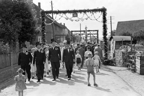 ARH NL Dierssen 1059/0002, Sängerfest, Altenhagen I, 1950