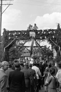 ARH NL Dierssen 1059/0003, Sängerfest, Altenhagen I, 1950