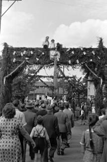 ARH NL Dierssen 1059/0004, Sängerfest, Altenhagen I, 1950