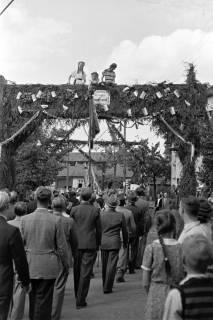 ARH NL Dierssen 1059/0005, Sängerfest, Altenhagen I, 1950