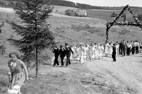 ARH NL Dierssen 1059/0007, Sängerfest, Altenhagen I, 1950