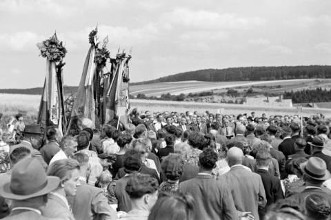 ARH NL Dierssen 1059/0009, Sängerfest, Altenhagen I, 1950