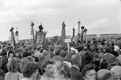 ARH NL Dierssen 1059/0010, Sängerfest, Altenhagen I, 1950