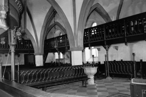 ARH NL Dierssen 1093/0015, St.-Dionysius-Kirche, Adensen, 1950