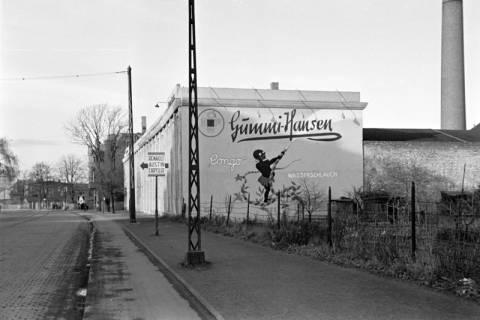 ARH NL Dierssen 1095/0005, Gummi-Hansen, Wülfel, 1950