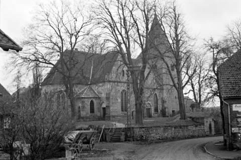 ARH NL Dierssen 1095/0011, Kirche, Holtensen, 1950