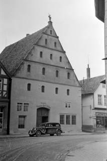 ARH NL Dierssen 1096/0011, Haus der Väter, Bad Münder, 1950