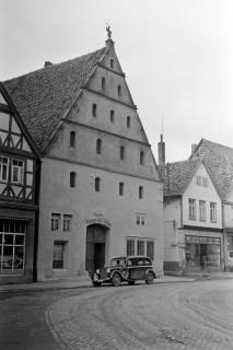 ARH NL Dierssen 1096/0012, Haus der Väter, Bad Münder, 1950