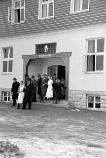 ARH NL Dierssen 1110/0008, Friederikenstift, Bad Münder, 1951