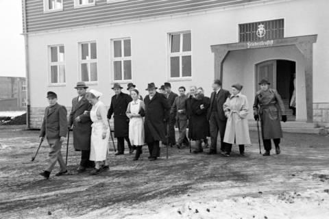 ARH NL Dierssen 1110/0009, Friederikenstift, Bad Münder, 1951