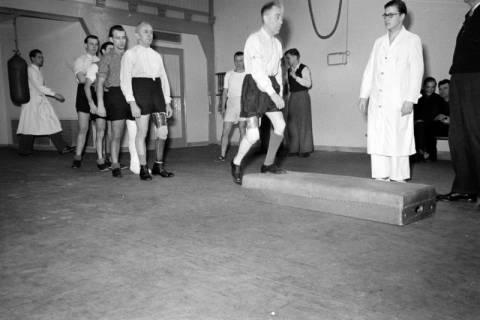 ARH NL Dierssen 1111/0002, Friederikenstift, Bad Münder, 1951