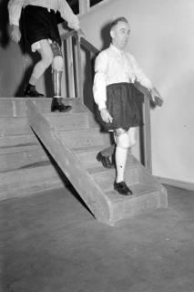 ARH NL Dierssen 1111/0004, Friederikenstift, Bad Münder, 1951
