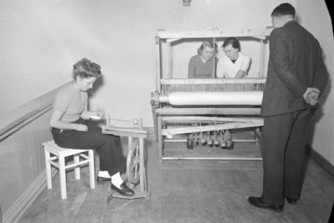 ARH NL Dierssen 1111/0005, Friederikenstift, Bad Münder, 1951