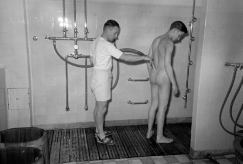 ARH NL Dierssen 1111/0012, Friederikenstift, Bad Münder, 1951