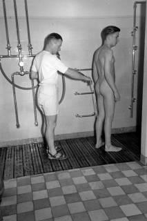 ARH NL Dierssen 1111/0013, Friederikenstift, Bad Münder, 1951