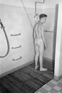 ARH NL Dierssen 1111/0014, Friederikenstift, Bad Münder, 1951
