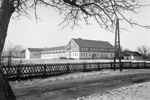 ARH NL Dierssen 1111/0022, Friederikenstift, Bad Münder, 1951