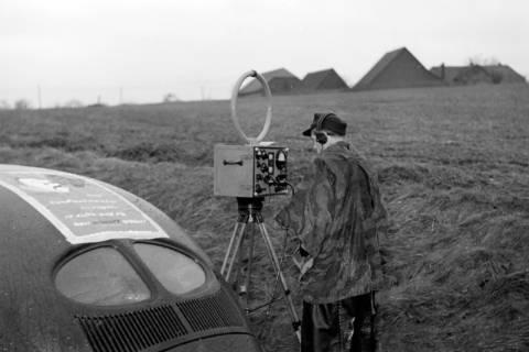 ARH NL Dierssen 1114/0007, Radio-Peilungen der Post, Pattensen, 1951
