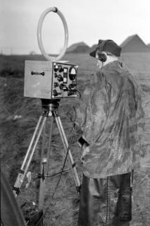 ARH NL Dierssen 1114/0008, Radio-Peilungen der Post, Pattensen, 1951