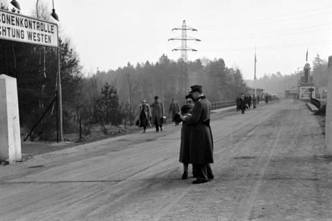 ARH NL Dierssen 1121/0021, Zonengrenze, Helmstedt, 1951