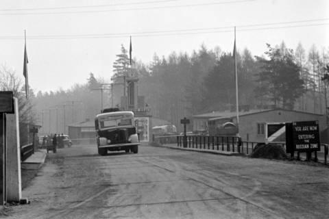 ARH NL Dierssen 1121/0022, Zonengrenze, Helmstedt, 1951