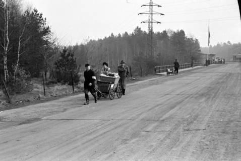 ARH NL Dierssen 1121/0023, Zonengrenze, Helmstedt, 1951