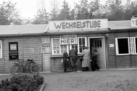 ARH NL Dierssen 1122/0021, Zonengrenze, Helmstedt, 1951