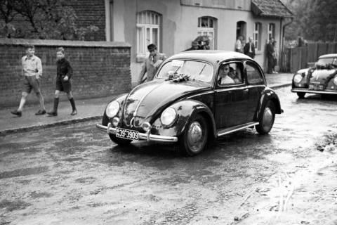 ARH NL Dierssen 1138/0022, Schützenfest, Schulenburg, 1951