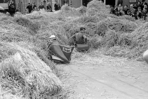ARH NL Dierssen 1141/0007, Seifenkistenrennen, Hildesheim, 1951