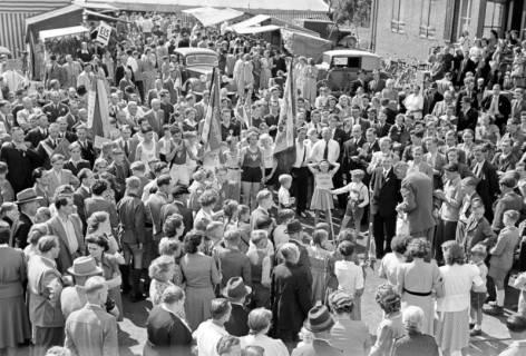 ARH NL Dierssen 1141/0019, Sportfest, Eimbeckhausen, 1951
