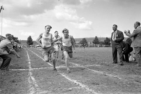ARH NL Dierssen 1141/0020, Sportfest, Eimbeckhausen, 1951