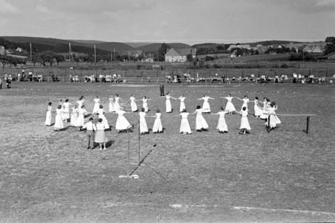ARH NL Dierssen 1141/0021, Sportfest, Eimbeckhausen, 1951